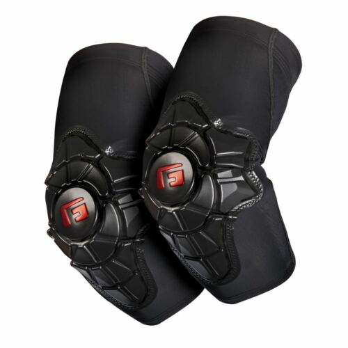 G-Form Pro-X Elbow Guard Pad Protecteur-Adulte-XL-Noir Noir