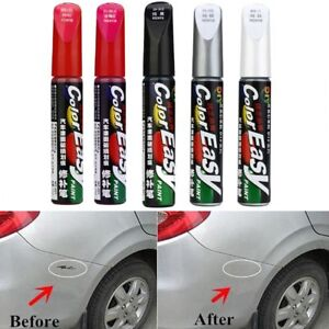 Waterproof-Car-Coat-Paint-Pen-Touch-Up-Scratch-Clear-Repair-Remover-Tool-Kit