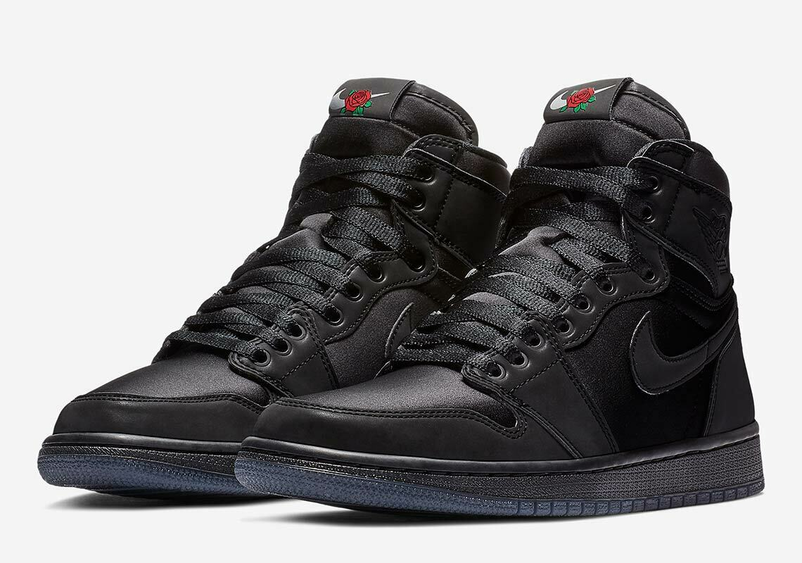 Nike WOMEN'S Air Jordan 1 Retro High ROX BROWN SIZE 10.5 FITS MEN'S SZ 9 NEW 3M