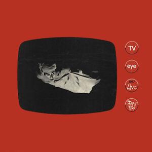 Iggy-Pop-TV-Eye-Live-New-Vinyl-LP-Explicit