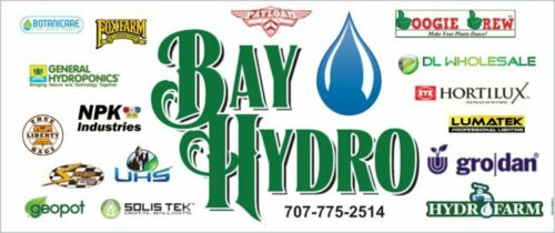 "Flow SAVE $$ W// BAY HYDRO MASTER Bulkhead Listing 1//2/"" 3//4/"" 1/"" ALL Sizes Ebb"