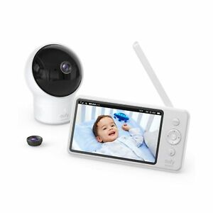 Baby-Monitor-eufy-Security-SpaceView-Video-Baby-Monitor-Pioneering-Generati