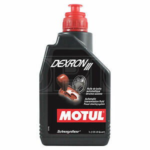 motul dexron iii automatic transmission fluid atf gear box. Black Bedroom Furniture Sets. Home Design Ideas