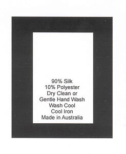 250-Care-Labels-on-soft-satin-Silk-Polyester-Made-in-Australia
