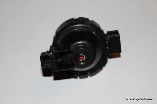 AEG privilège ELECTROLUX analogique pression gardiens Chargeur Capteur 645307350 type 764