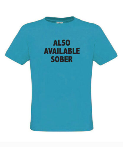 fun pub t shirt hen, gym stag workout Also available in sober