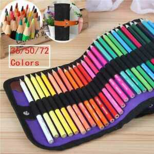 72-Colors-Drawing-Color-Pencil-Professionals-Artist-Pencils-Painting-Drawing-NEW