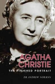 Andrew Norman Agatha Christie: The Finished Portrait Book