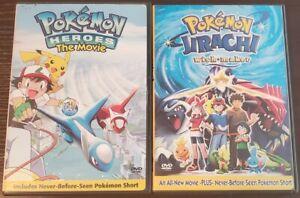 pokemon jirachi wish maker full movie