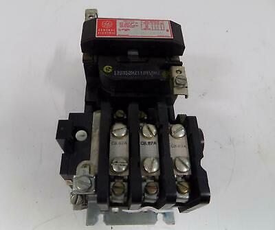 WESTINGHOUSE CONTACTOR A210MICAC W// INTERLOCK M-33-1A