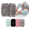Kids Soft Anti-slip Elbow Cushion Crawling Knee Pad Infant Toddler Baby Safety H
