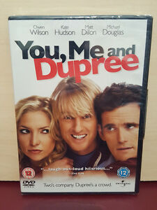 You-Me-And-Dupree-DVD-2010-NEW-Sealed