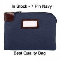 11 X 8.5 Money Bag