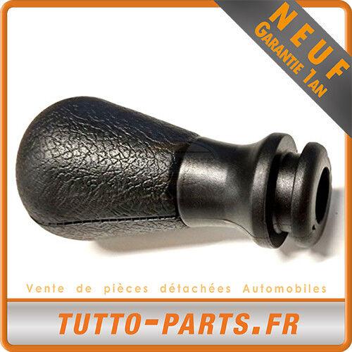 Pommeau Levier Vitesse Peugeot 106 206 306 406 605 Citroen C2 C3 C4 C5 7591T2