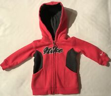e0c95f135756 Buy    Baby Phat Girlz Infant Pink Zip up Snowsuit W ruffles Size 3 ...