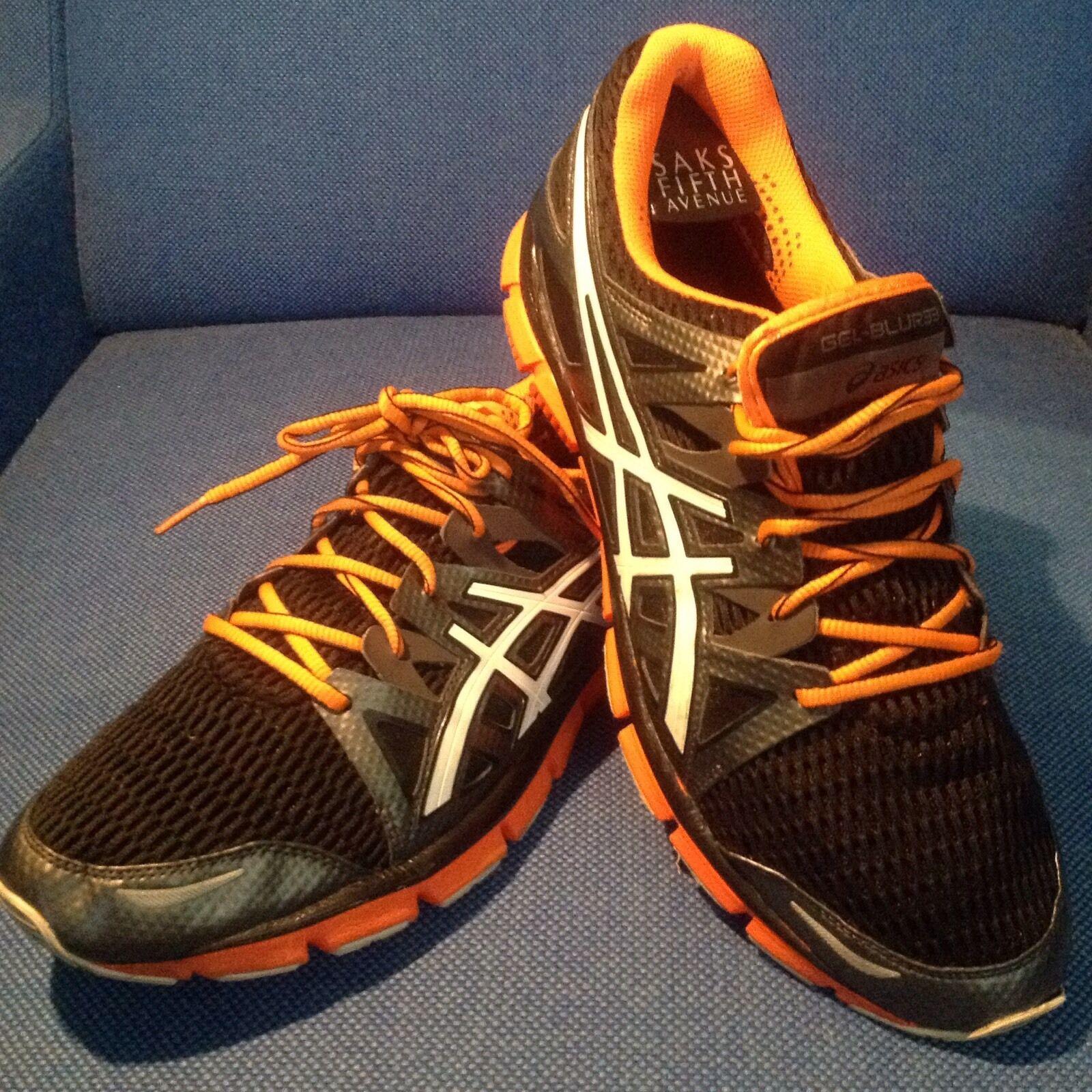 Asics Gel-bluer33 2.0. - Running shoes Trainer - T2H3N 9001 - Men's - Size 12