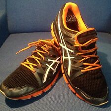 Asics Gel-Blur33 2.0. - Running Shoe Trainer - T2H3N 9001 - Men's - Size 12