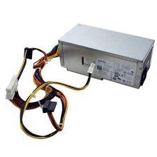 NEW OEM Dell Optiplex 3010 7010 9010 DT Desktop 250W Power Supply 375CN PDF9N