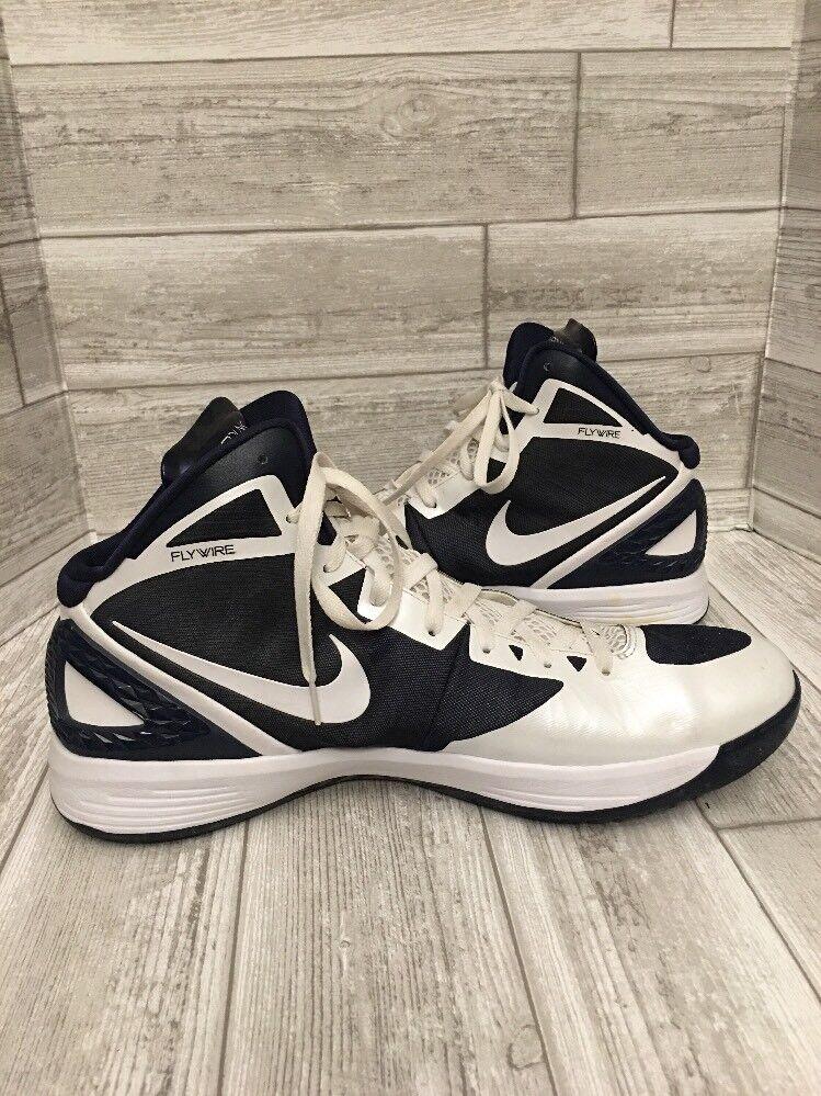Nike 2018 Blanco de / Navy TB reducción de Blanco precio cómodo el modelo mas vendido de la marca a2c1e9