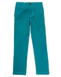 Gymboree-Denim-amp-Tees-Collection-Denim-Aqua-Teal-Jeans-Pants-Size-4-6-8-NEW