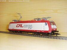 Märklin H0 Digital mfx - 29351-1 - E-Lok Serie 4000 CFL Cargo - Neuware