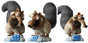 Ice Age 4 SCRAT * 1:1 Full-Life-Size Statue/Figur * NEU * auch Mist/Oxmox *