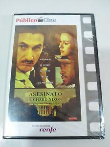 El-Asesinato-de-Richard-Nixon-Sean-Penn-DVD-Nuevo
