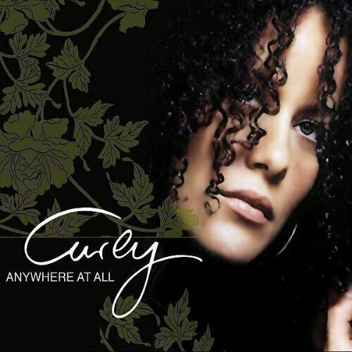 Curly Anywhere at all (2005)  [Maxi-CD]