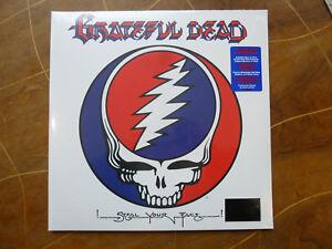 Grateful-Dead-Steal-Your-Face-2LP-Vinyl-Neu-amp-OVP