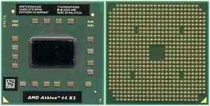 Athlon AMD mobile dual socket TK X2 S1 AMDTK55HAX4DC TK55 CPU 55 processore 64 nx54URUpa