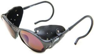 Julbo-Sherpa-Mountain-Sunglasses-Spectron-3-Lens-Black-Free-Shipping
