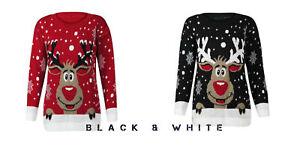 Nueva-estrella-Rudolph-Renos-Navidad-Childern-039-Navidad-novedad-Puente