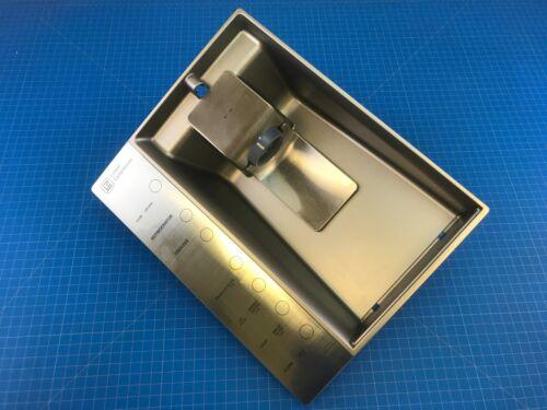 Genuine LG Refrigerator Dispenser Display Assembly ACQ85430201 ACQ85430232