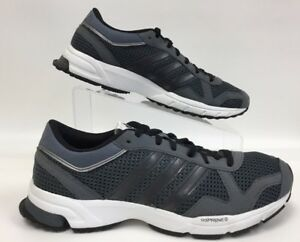 ADIDAS-ADIPRENE-Women-s-Running-Shoe-Sneaker-SIZE-7-5-Gray-With-Mesh-EUC
