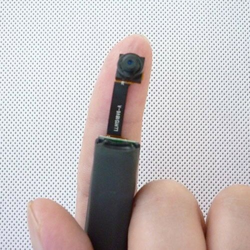720P mini dvr HD Audio camera hidden micro camera SPY CAMERA DVR