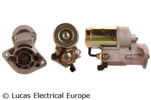 ANLASSER STARTER LUCAS ELECTRICAL LRS01591 TOYOTA