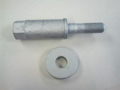 Compatible with 2003-2006 Kia Sorento Crankshaft Pulley Bolt