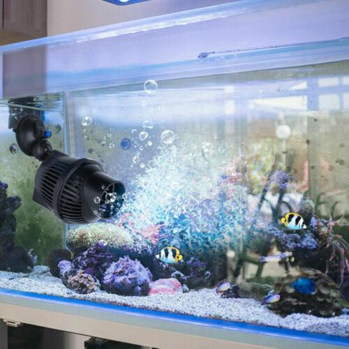 Strömungspumpe Pumpe Wave Maker Wellenpumpe Umwälzpumpe unterschieden Leistung