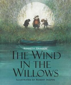 The-Wind-in-the-Willows-Hardback-or-Cased-Book