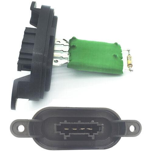 Heater Blower Fan Resistor Fits VW Amarok 2.0 TDI #1