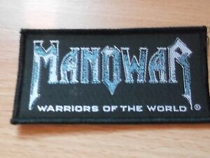 Vintage-Manowar-patch