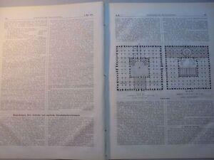 1883 11 Armurerie Berlin Sous Les Linden Bremen Rempart Petite Weser-afficher Le Titre D'origine Luxuriant In Design