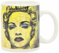 MADONNA - Celebration - Tasse - Coffee Mug - Kaffeebecher - Neu