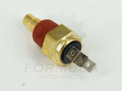 Engine Coolant Temperature Sender Formula Auto Parts TSW11