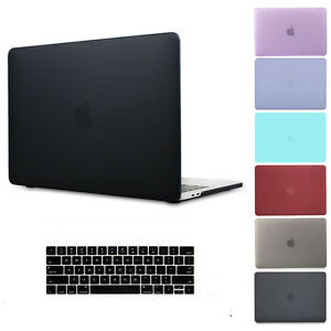 Matte-Case-Shell-Keyboard-cover-For-Macbook-Pro-13-034-15-034-Retina-A1706-A1708-A1707