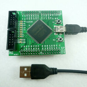 Cyclone-IV-FPGA-Board-EP4CE6E22C8N-EP4CE6-Development-kit-CPLD-ALTERA-PLD-NiosII