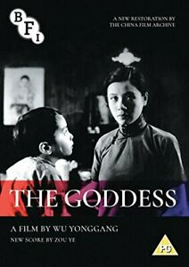 GODDESS-THE-DVD-Region-2