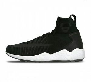 804e6e77a93 Nike Zoom Mercurial XI FK Mens Hi Top Trainers 844626 001 Sneakers ...