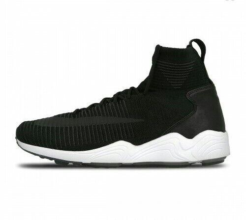 a41e713fe1af Nike Zoom Mercurial XI FK Mens Hi Top Trainers 844626 001 Sneakers Shoes