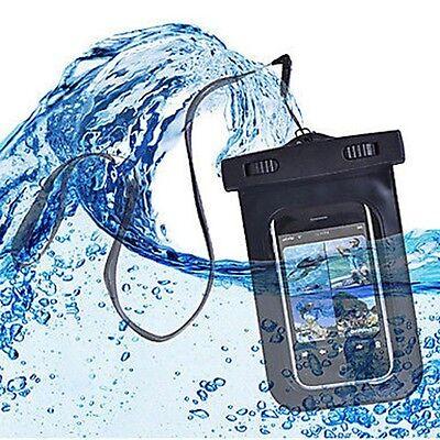 Custodia Cover Impermeabile Subacquea Per Fotocamere Samsung Galaxy Iphone 4 4s Materiale Selezionato